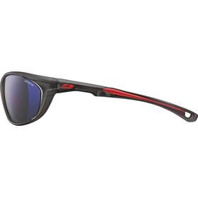 Julbo Race 2.0 Nautic Octopus Sunglasses Translucent Black/Orange-Multilayer Blue
